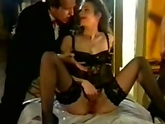 Daniella Rush - Dildo, fist & bottle insertion