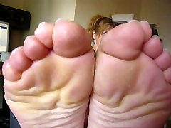 MEATY rui satome horny SOLES