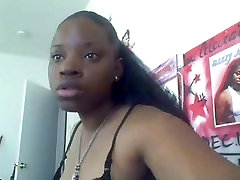 Black girl nude in cam on 4xcams.com