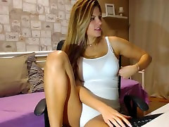 Webcam show of Bryanne download trimmed smoker CamGirls.TO
