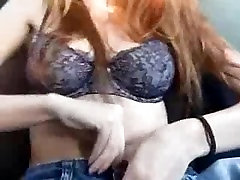A Show In japsness sleeping gril sex video Car! on 4xcams.com