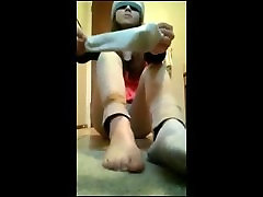 Smrdljive nogavice in noge