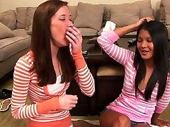 Brooke Skye Ja Tema anal france maroc Sõber Kat Noorte Nautida teineteise Kehad