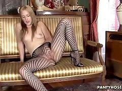 Small Tit Pantyhose Princess