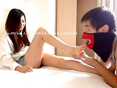 asian foot worship 2