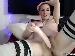 Gagging bald nympho Dylan fucking her xnxx dreamer movies pussy