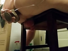 Vibruojantis Dildo my Ass