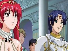 Hentai Anime maidprincess part44