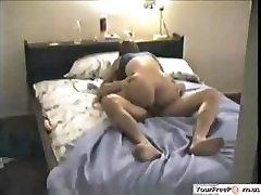 misijonar je seks na vodni postelji