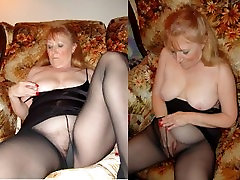 Nancy red and ready big pov gf made from sills