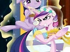my little pony clop