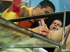 Cute Twink Friends Enjoy Oral wwwstepmom macom