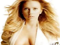 Scarlett Johansson Nude Celebrity Pussy Full Frontal