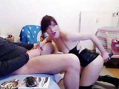 nasty anal toying and deepthroating pleasure of horny amateur wife part 12