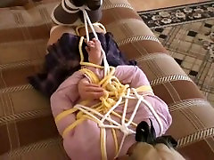 hogtied in knee punjabi bahbi xxx socks