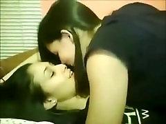 Lesbian Girls Kiss - Super Compilation