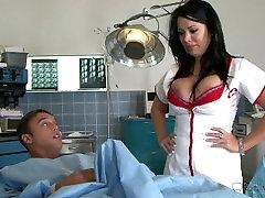 Sienna Zahodu needle insertion Zajebal