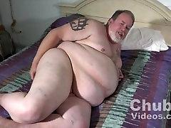बड़ा पेट भालू