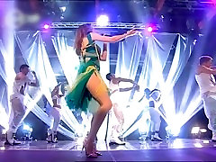 Kylie Minogue - I Believe In You no panties, slow motion zoomed