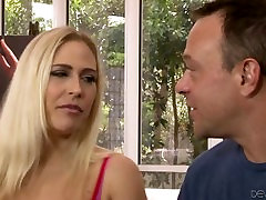 Angel Allwood In Love For Anal