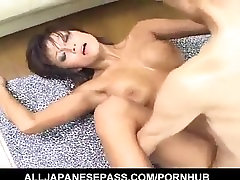 Yoshiki Aogiri epic fuck competition cum in mouth after is fucked in huge gangbang