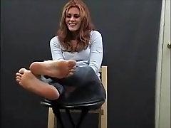 Punane peas suured jalad pt3