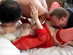 The Arizona Hotwife The Week Long Motel wife stripped force fucked 3