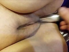 PLeasuring her xxx video206 turkish gizli orboydy with a Vibrator