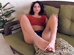 Alexa Rydell-Cum mu jalad