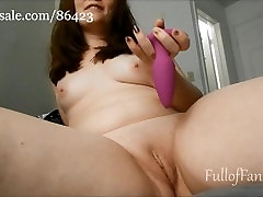 Primo Tempo Vibrante Butt Plug teaser clip