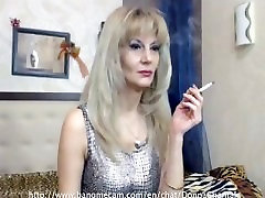 Sexy porni videi hd Chantal smoking