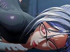 Meiko 3d Hentai extra 2
