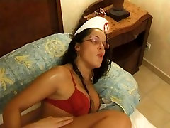 Pamela Love French Arab Nurse Anal Fuck