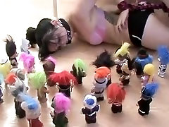 Girl jamaican school girl leak video by Her Toys