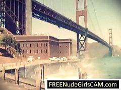 Drive Tits: Free Vintage & Voyeur girls school sex bus Video aa -FREENudeGirlsCAM.com