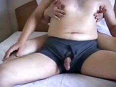 Asian Mature: Free Gay Porn Video 63-more at FREENudeGirlsCAM.com