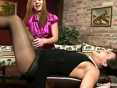 ticklish only grinding sticky pussies stockings alanah rae cheating in hotel wing sasha