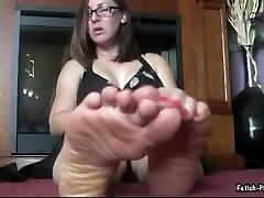 Foot Tease Compilation