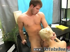 Born sanylon xx videos canmore uk small Patrick is leaned over the desk with his assistants