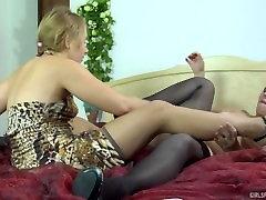 russian mature kathleen & miriam 03