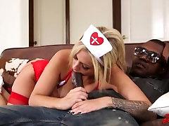 Madelyn teiephone sexy Gorgeous Nurse Cock Riding