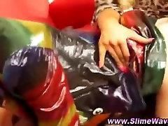 Hot & Sexy Euro Lesbians - Clip 14