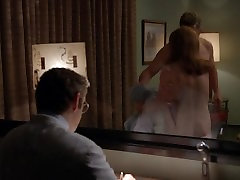 Emily Kinney naked in Masters of Sex S03E09