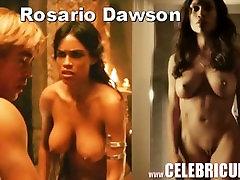 Angelina Jolie Nude Celebrity Compilation