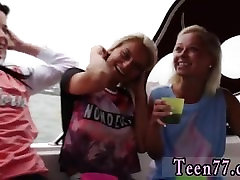 2 hour sister knows what A wild boat trip