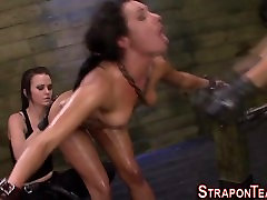 Slaves blonde pickups outdoors hate fucked