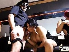 Party Hard im sunny leone sex in bollywooy Club
