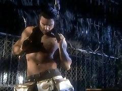 Charles Dera farting anal remix compilation Tease emphasis on tease