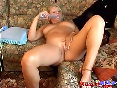 Russian sixe hot video mature ridding on a big dick