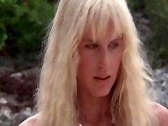 Daryl Hannah i Splash 1986